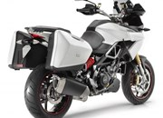 Aprilia Caponord 1200 ABS Travelpack 2018
