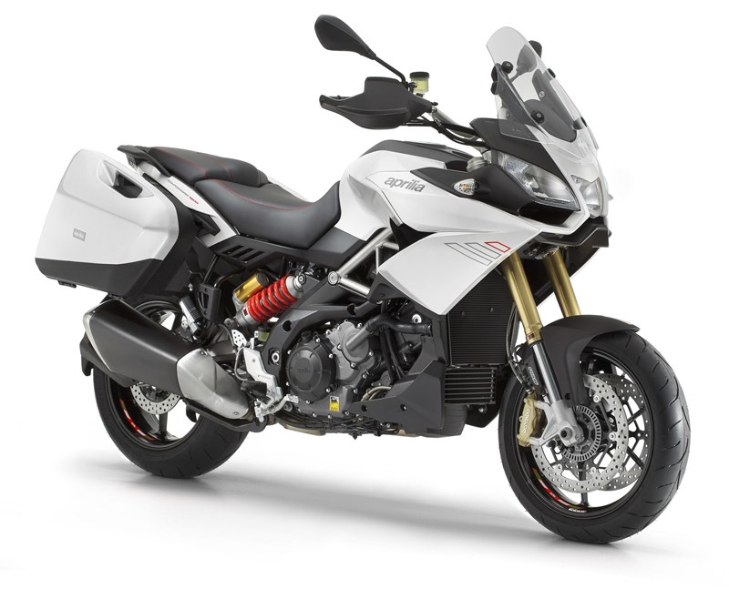 Aprilia Caponord 1200 ABS Travelpack