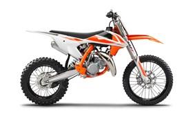 KTM 85 SX 17/14