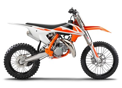 KTM MODELLE KTM 85 SX 19/16