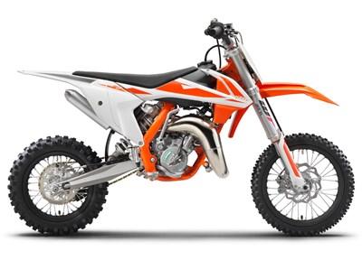 KTM MODELLE KTM 65 SX