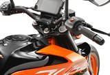KTM 390 DUKE Bilder