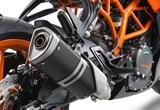 KTM RC 390 ABS 2019 Bilder