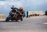 KTM 1290 Super Duke GT 2019 Bilder