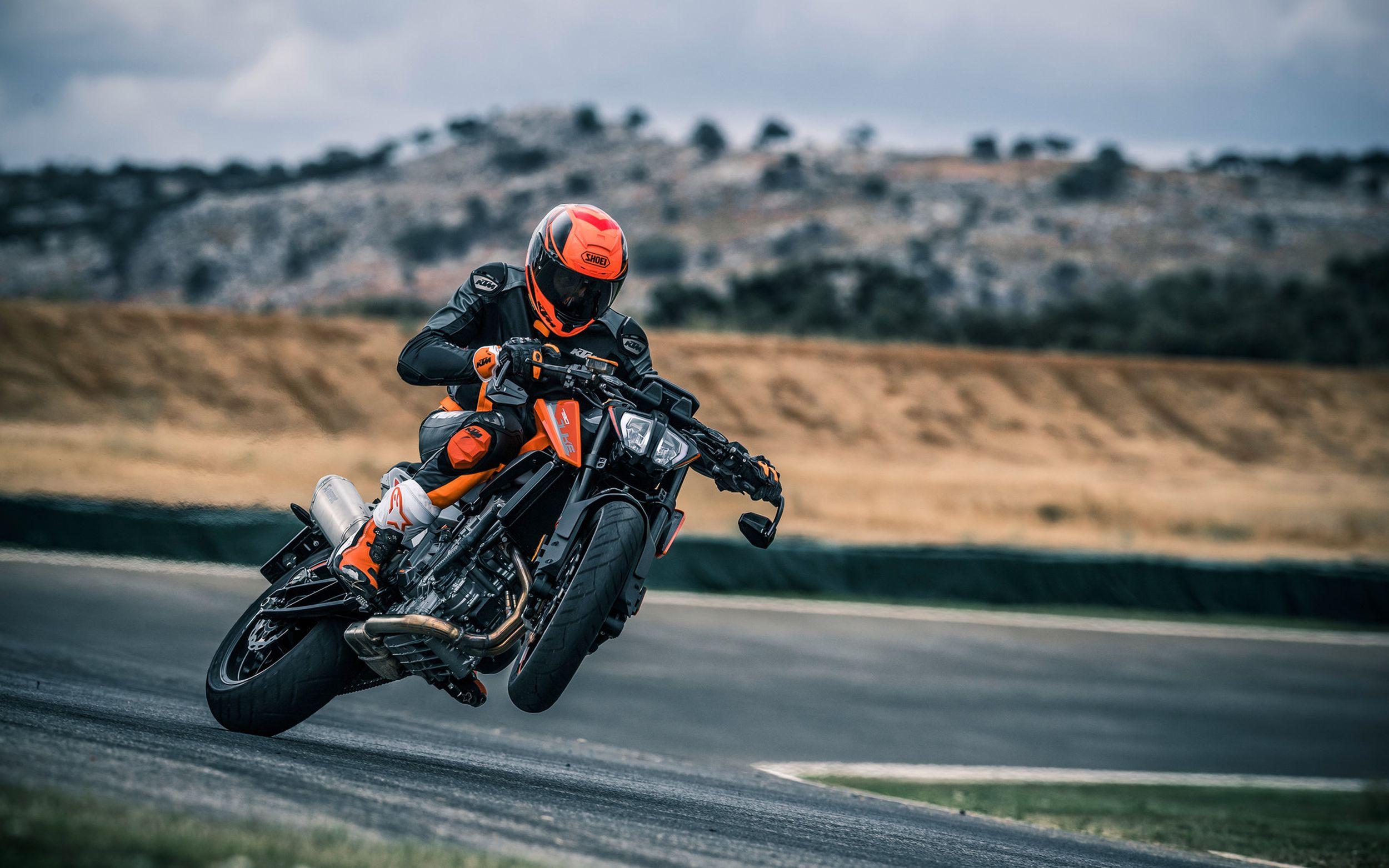 Gebrauchte Und Neue KTM 790 Duke Motorräder Kaufen