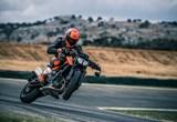 KTM 790 DUKE 2019 Bilder
