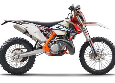 KTM MODELOS KTM 250 EXC TPI Sixdays