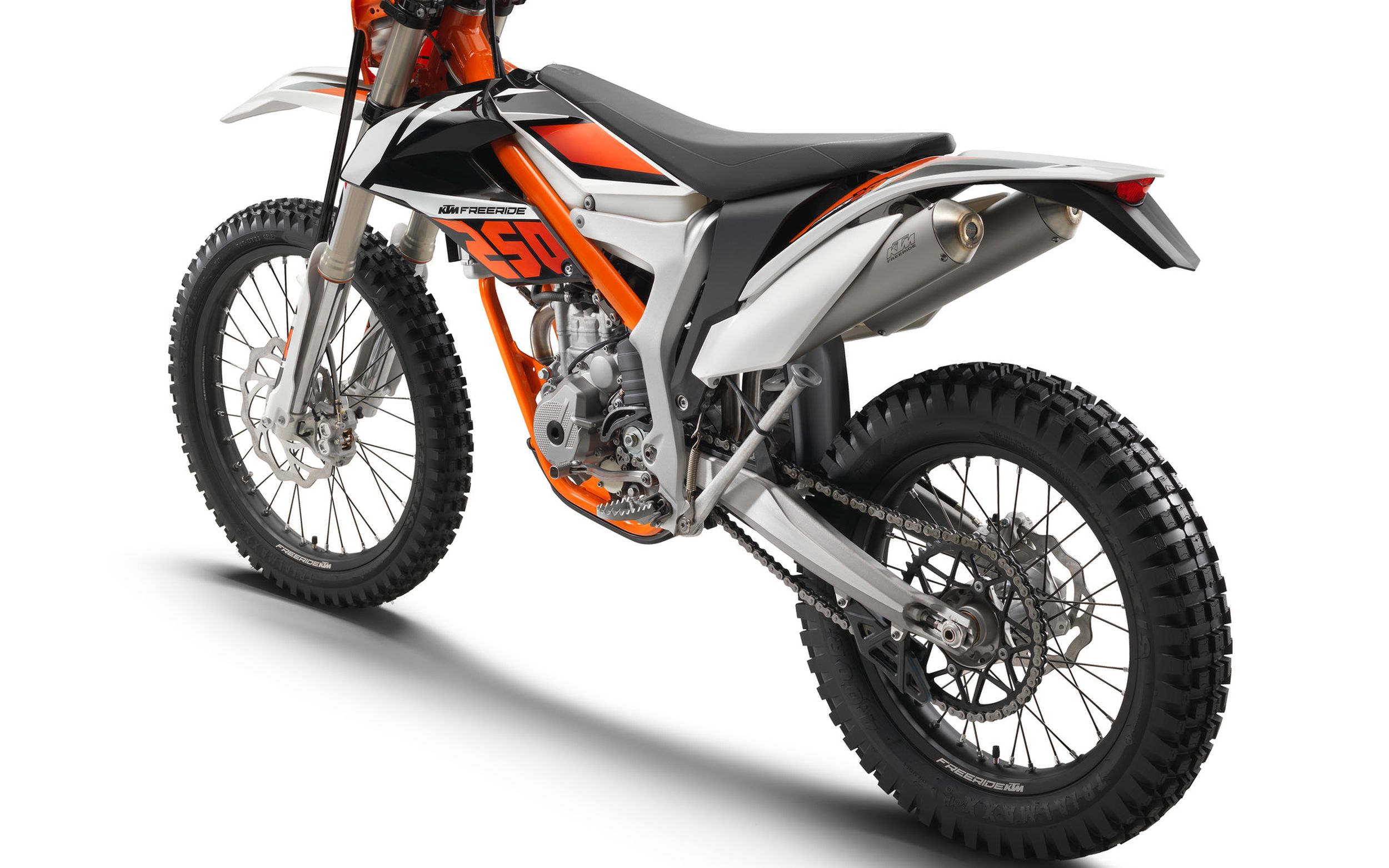 gebrauchte und neue ktm freeride 250 f motorr der kaufen. Black Bedroom Furniture Sets. Home Design Ideas