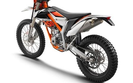 Freeride 250 F