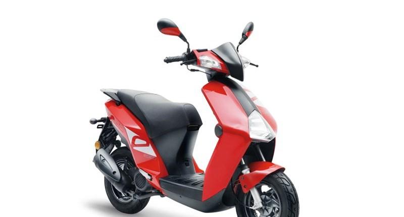KSR Moto Epico 50