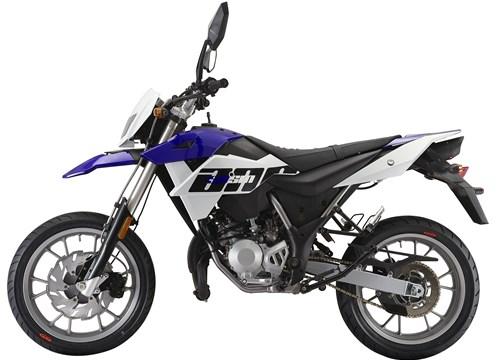 KSR Moto TR 50 SM One