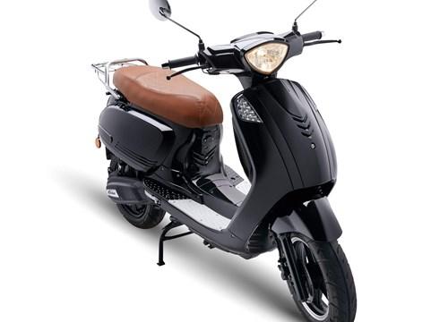 KSR Moto Vionis ELEKTRO