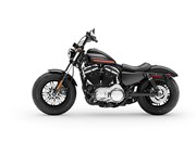 Harley-Davidson Sportster XL 1200XS Forty-Eight Special 2019