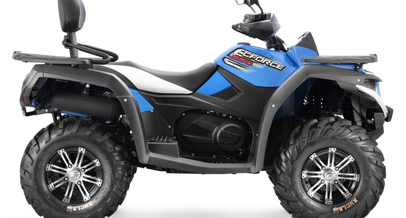 CF-Moto CForce 550 4x4
