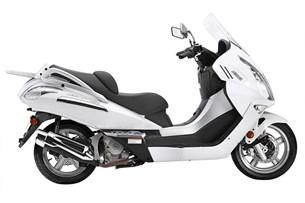 CF-Moto Jetmax 250 EFI