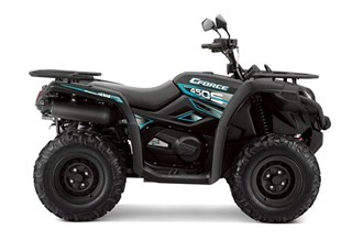 CF-Moto CForce 450 EFI 4x4 S One 2019