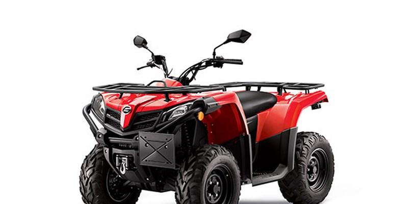CF-Moto CForce 520 Red Line