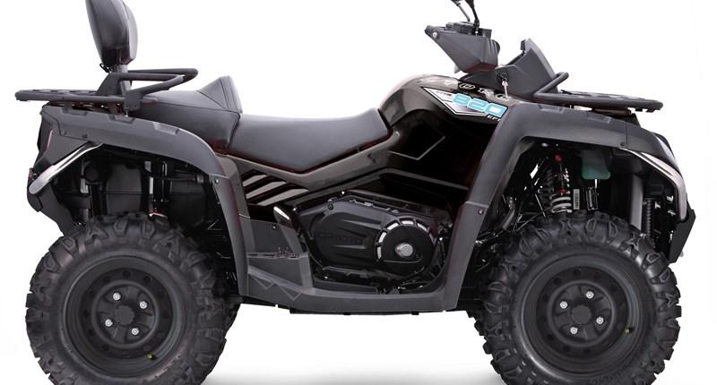 CF-Moto CForce 820 One