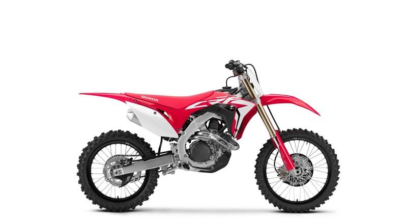 Honda CRF450R