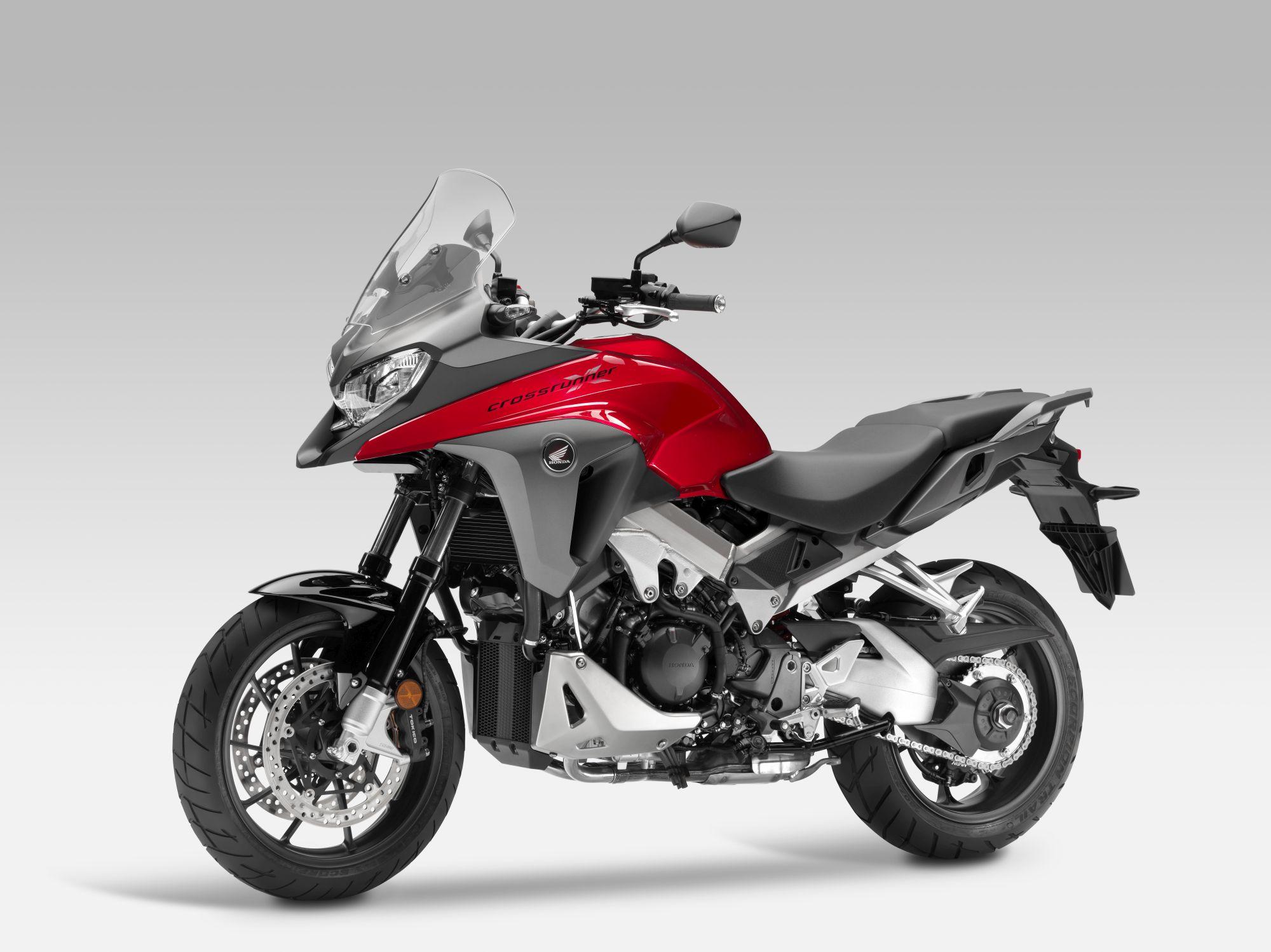 Gebrauchte und neue Honda VFR800X Crossrunner Motorräder ...