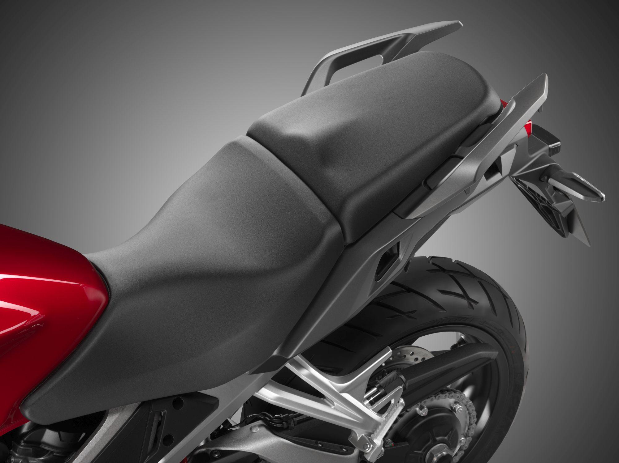 Gebrauchte Und Neue Honda Vfr800x Crossrunner Motorr 228 Der