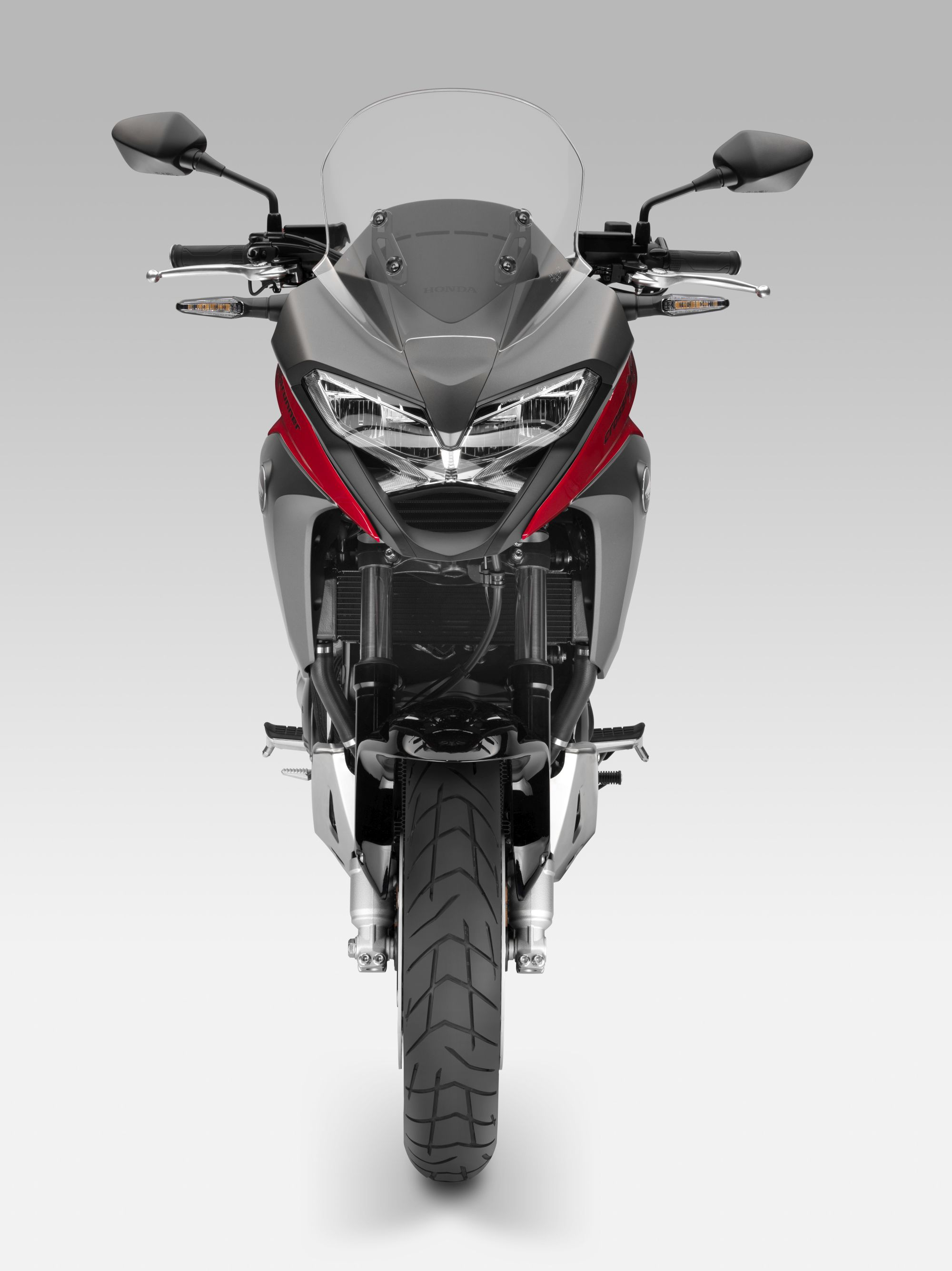 Honda Rebel 450 >> Gebrauchte und neue Honda VFR800X Crossrunner Motorräder ...