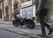 Honda CMX500 Rebel 2019