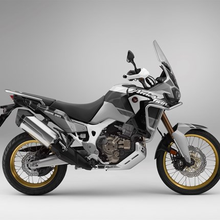 Honda MODELLE Honda CRF1000L Africa Twin Adventure Sports