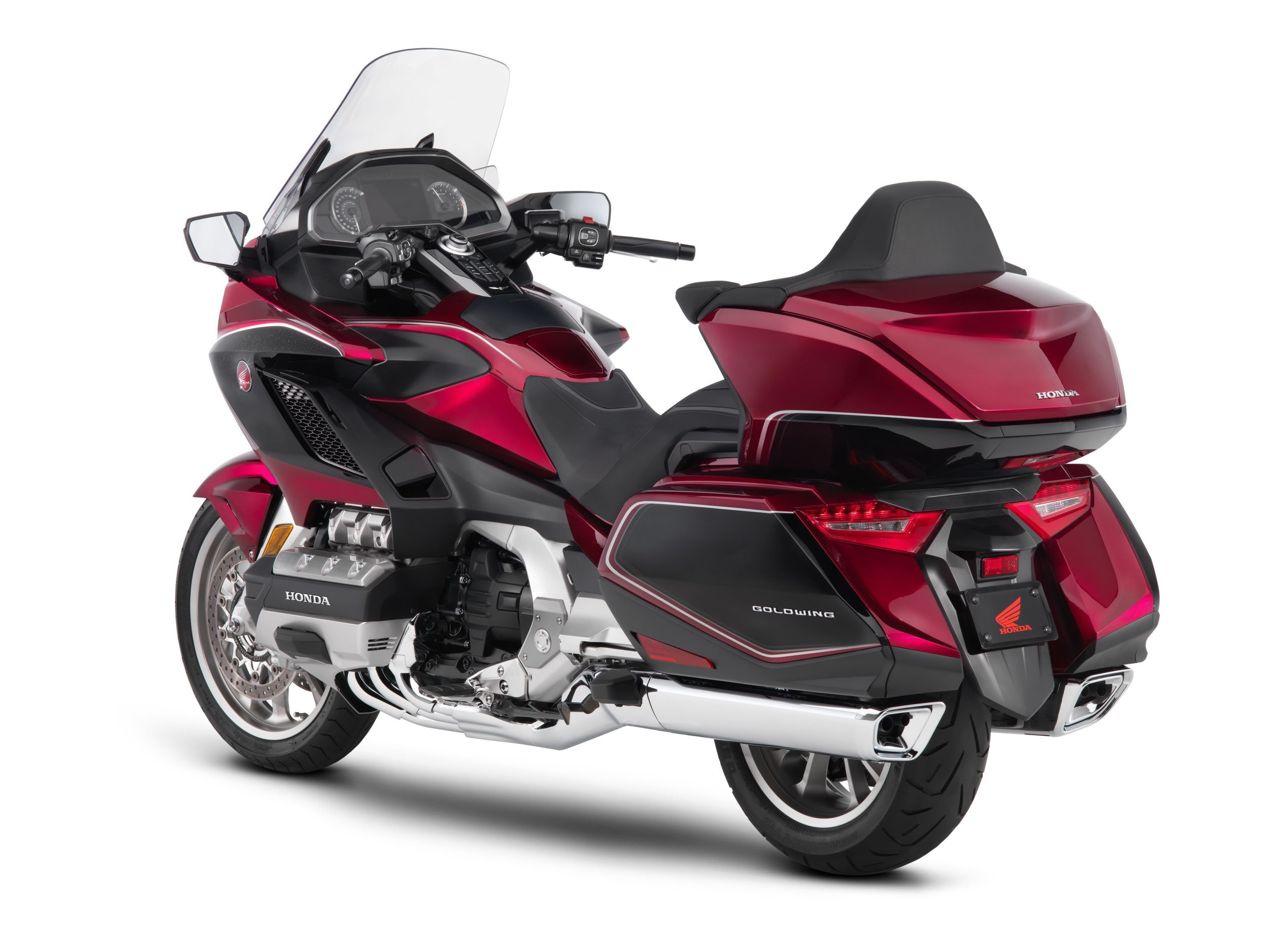 motorrad occasion honda gl 1800 goldwing tour kaufen. Black Bedroom Furniture Sets. Home Design Ideas