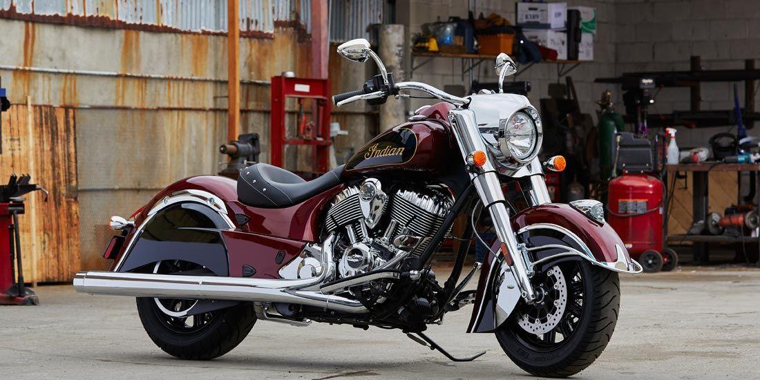 Indian Chief Classic >> Gebrauchte und neue Indian Chief Classic Motorräder kaufen