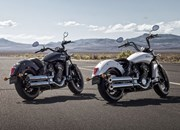 Indian Scout Sixty 2019