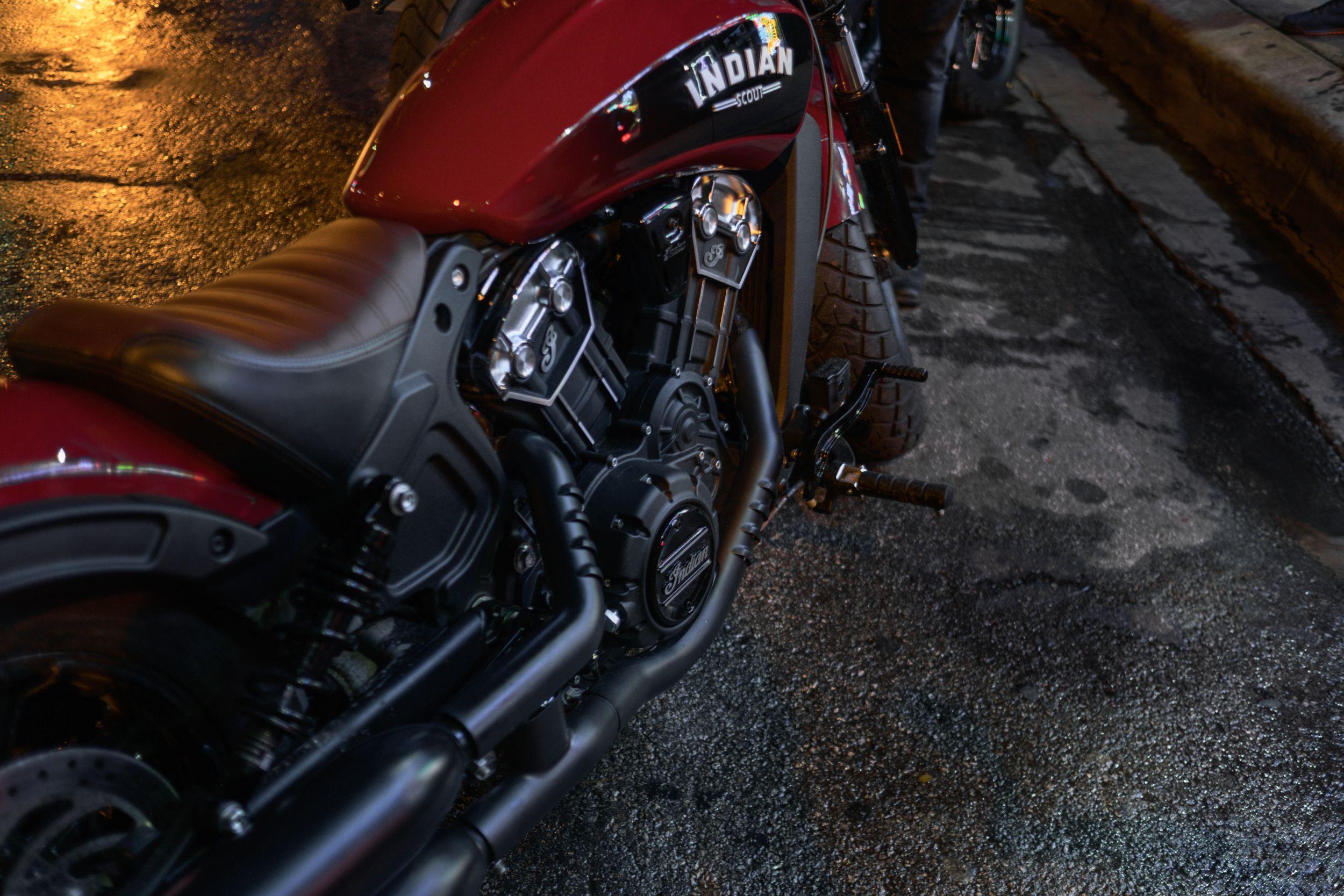 Gebrauchte und neue Indian Scout Bobber Motorräder kaufen