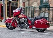 Indian Chieftain Classic 2019