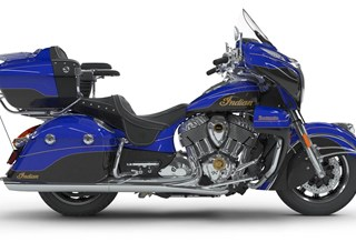 Indian Roadmaster Elite 2019