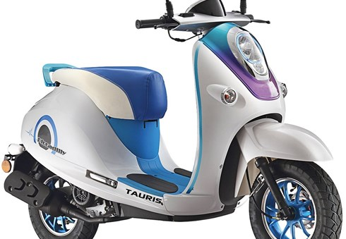 Tauris Piccadilly 50