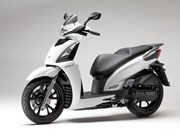 Kymco People GT 125i 2019