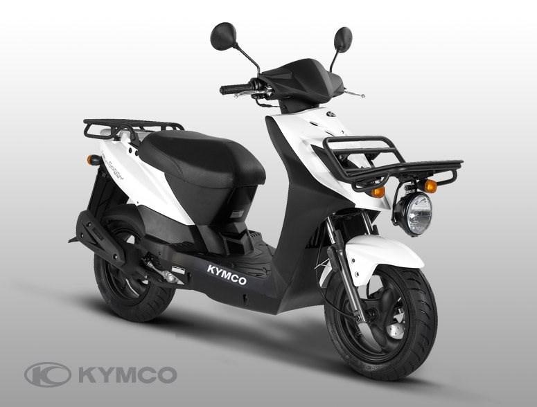 Kymco Agility Carry 50