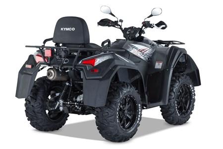 MXU 700 EXi