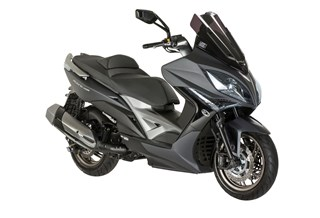 Kymco Xciting 400i ABS 2019