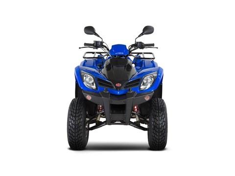 Kymco MXU 250 Onroad