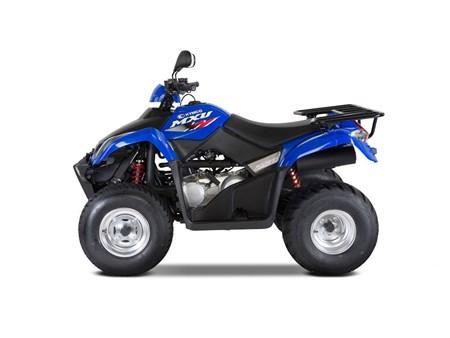MXU 250 Onroad