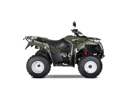 MXU 300 Offroad
