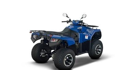 MXU 300 Onroad