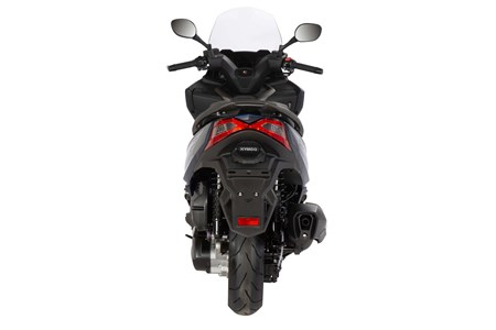 X-Town 300 ABS