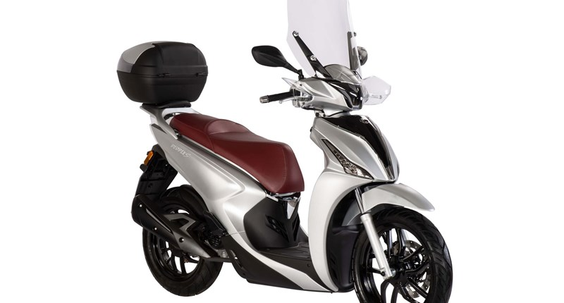 Kymco New People S 50i