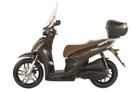 Kymco New People S 125i