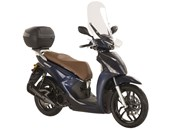 Kymco New People S 125i 2019