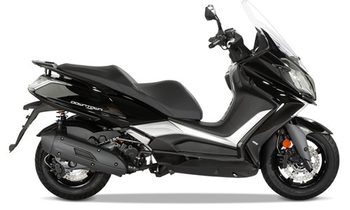 Kymco New Downtown 125i