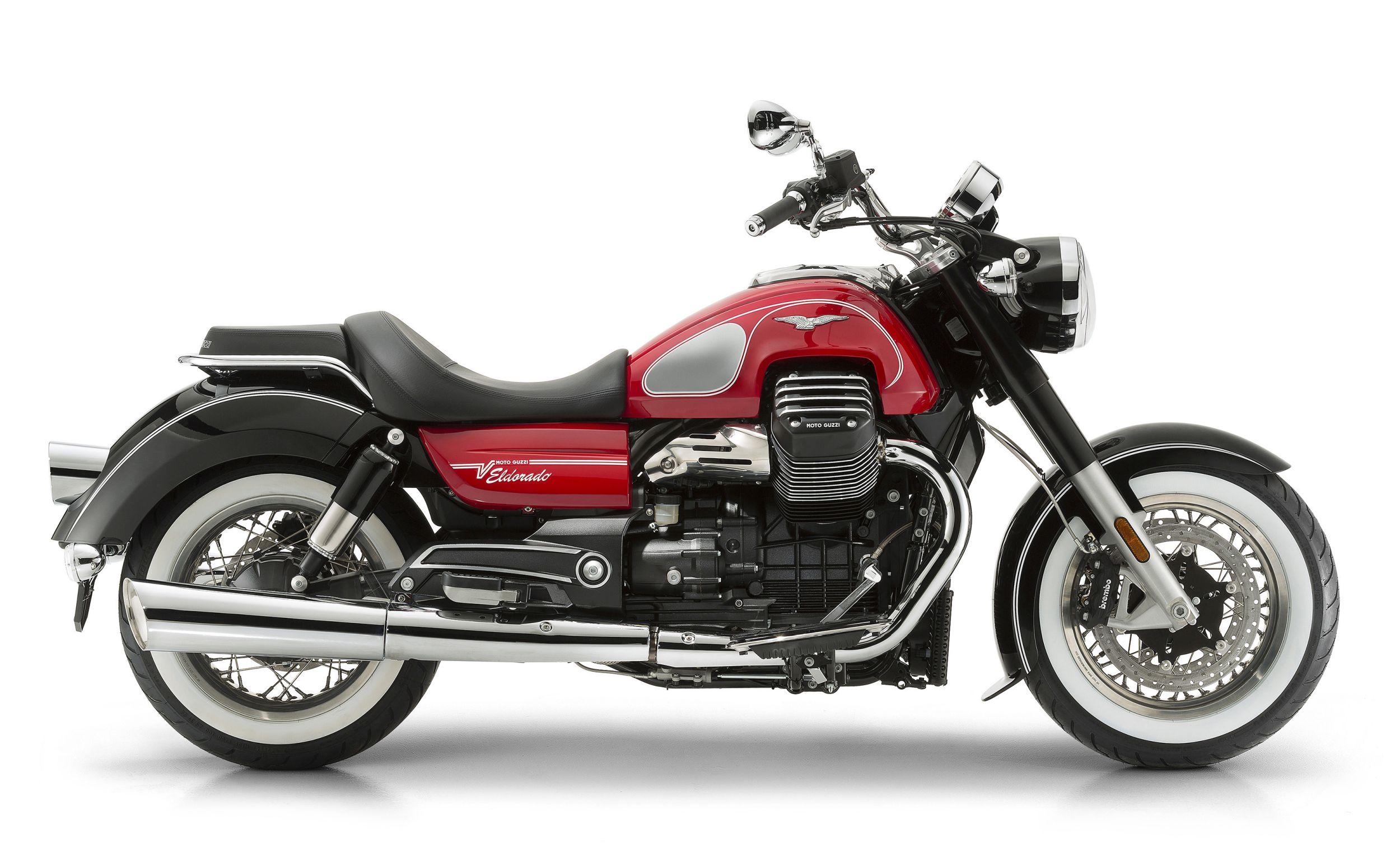 Moto Guzzi California 1400 Eldorado