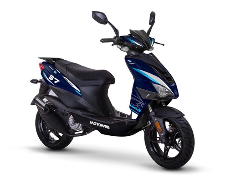 Motowell Magnet RS